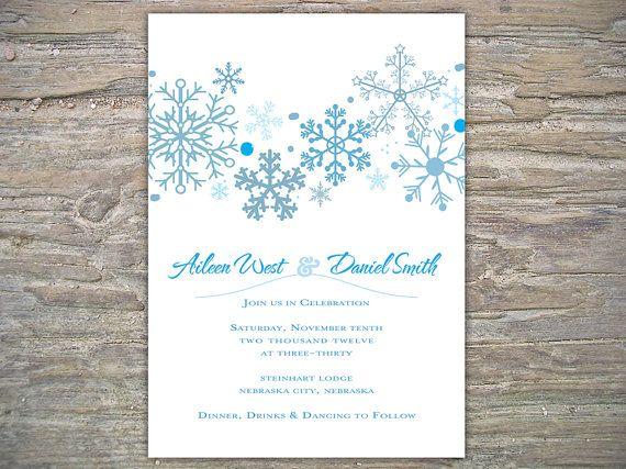 Winter Themed Wedding Invitations: 98 Best Images About Winter Wonderland Ideas On Pinterest