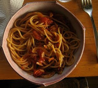 ¡Hola! Jalapeño: Pasta with Spicy Vodka Tomato Sauce Recipe