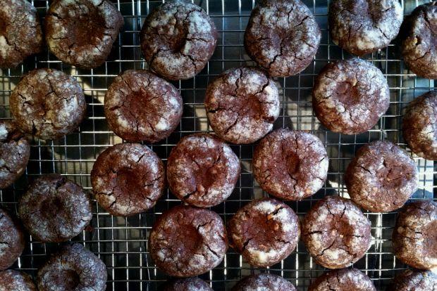 Δεν έχω λόγια, είναι τα πιο ωραία μπισκότα που έχουν βγει από τον φούρνο μου. Και δεν είναι η δική μου ιδέα - το λένε ένα σωρό δεκάχρονα που δέχτηκαν να γίνουν οι δοκιμαστές μου!