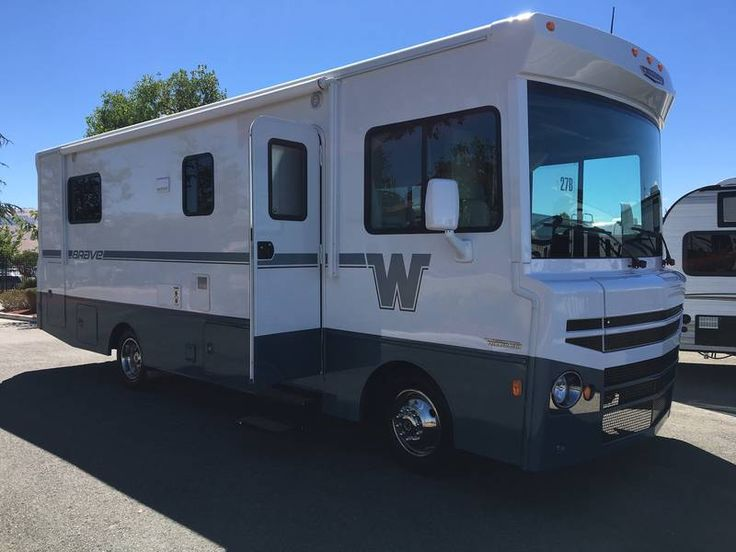 2016 Winnebago Brave 27B for sale by Owner - Nevada City, CA | RVT.com Classifieds