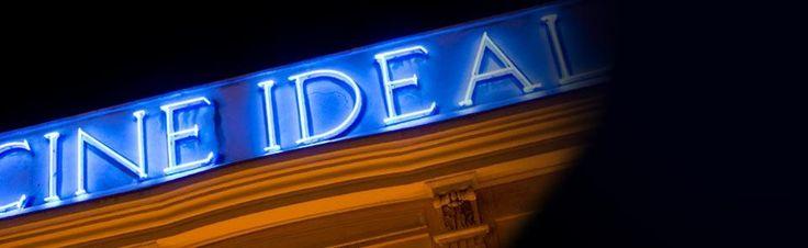 Yelmo Cines Ideal, Películas en Cartelera en Cine Ideal 3D , Madrid | Yelmo Cines