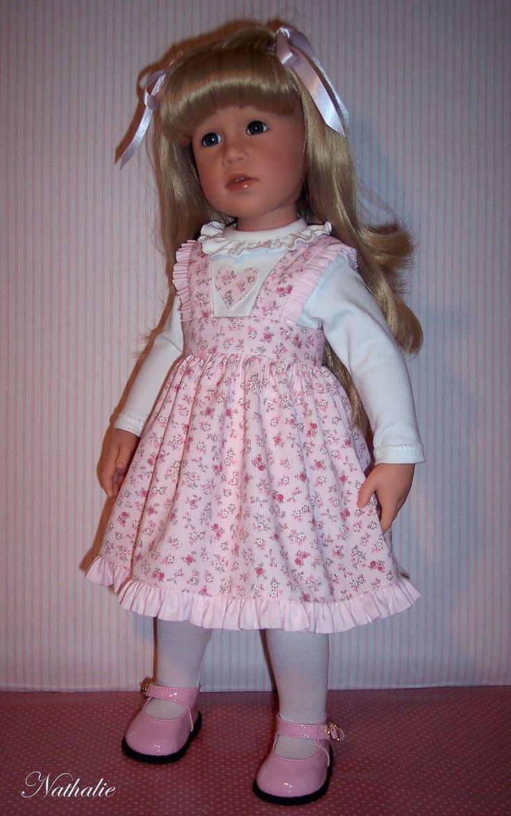 Tenue Pour Poupée GÖTZ 50cm Hannah | eBay