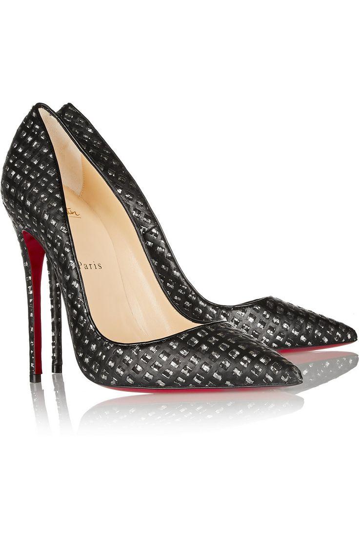 louboutins high heels. Black Bedroom Furniture Sets. Home Design Ideas