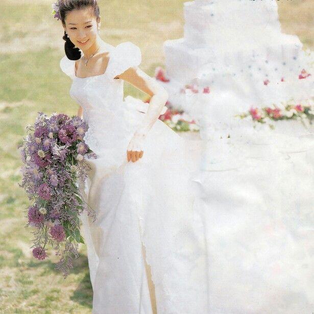 "wedding bouquet  magazine ""my wedding"""