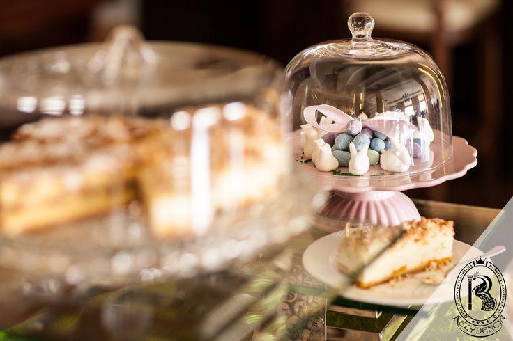 Wielkanocne specjały Rezydencja Luxury Hotel****.