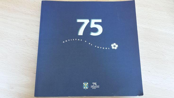 75 aniversario del Club Deportivo Tenerife. Exposición conmemorativa.