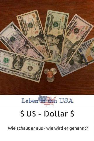 So werden Dollarmuenzen und Scheine des Dollar genanntJeder kennt den US-Dollar, aber es gibt noch einiges mehr zum Geld in den USA zu wissen. https://lebenindenusa.com/us-dollar/ .