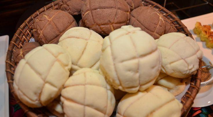 Roti Meksiko Ini Jadi Sarapan Favorit
