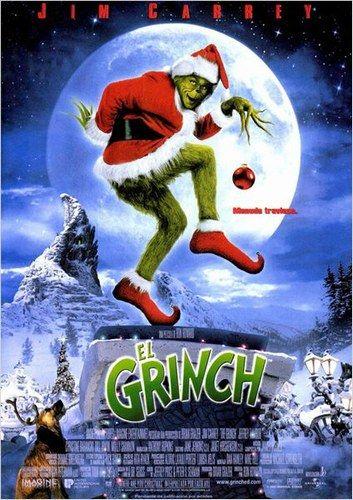 El Grinch - Las mejores películas de Navidad