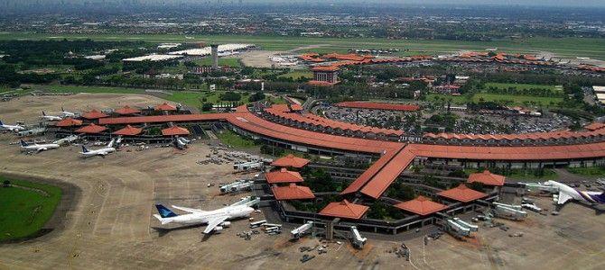Sejarah Bandar Udara Internasional Soekarno-Hatta