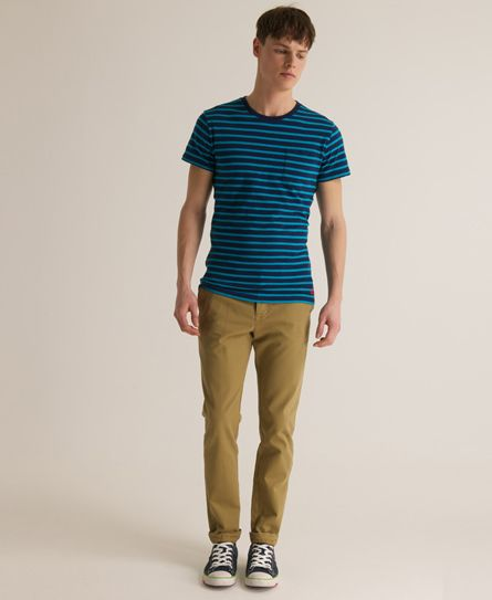 Superdry Commodity Slim Chino