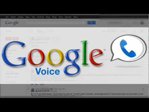 5 ways to use Google Voice in your classroom