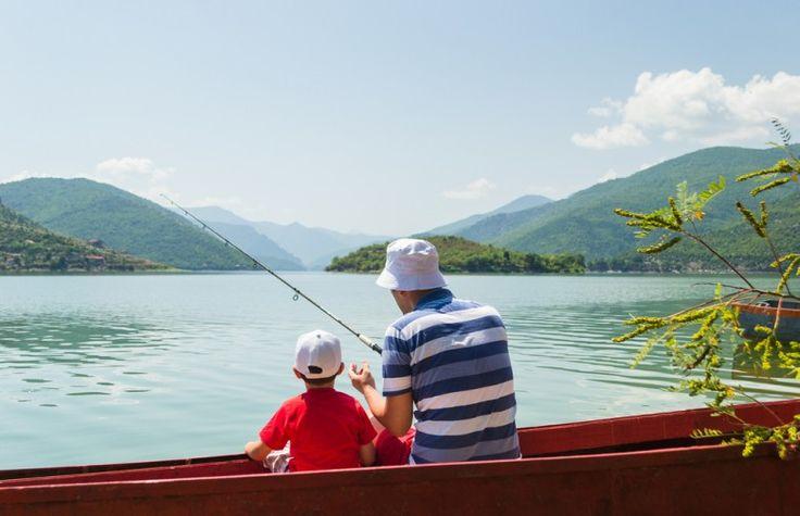 Să pescuim în tihnă