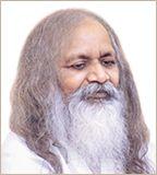Maharishi Mahesh Yogi mt