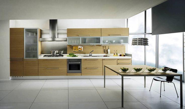 Modern Kitchen Cabinet Companies