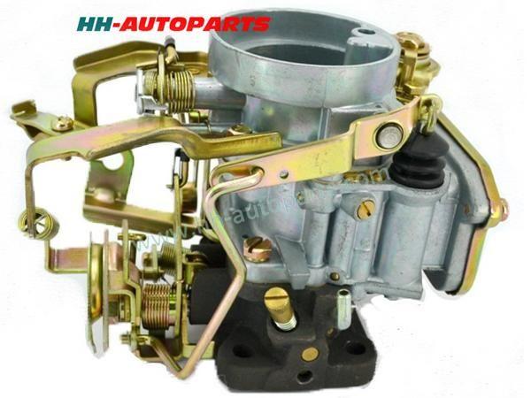New Carburetor for Toyota 3F 4F Land Cruiser 1984-1992
