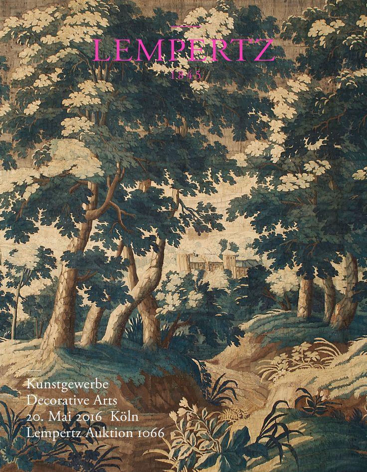 Our new SS2016 artdeco catalog is out! #lempertz #ss2016 #catalog #artdeco