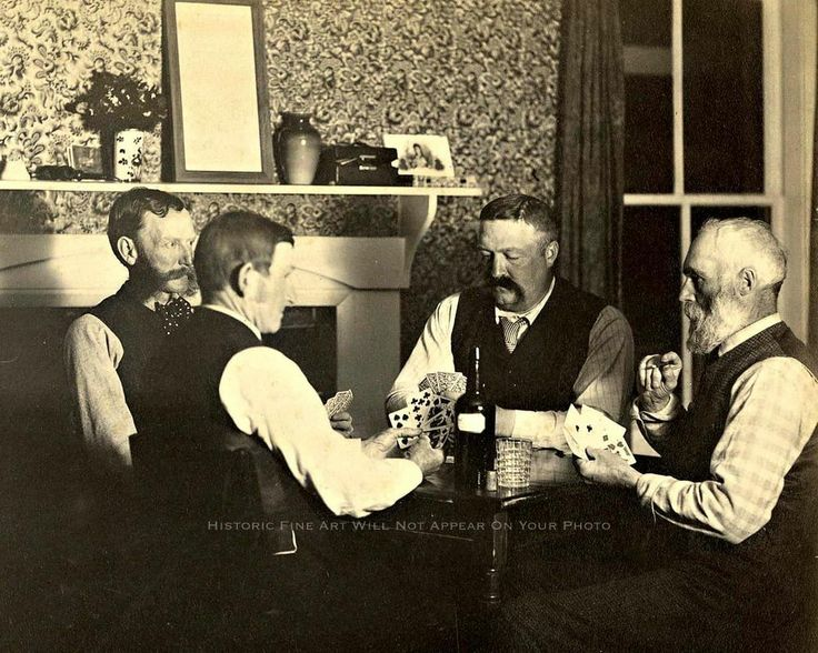 1880s high dollar gambling casino fox wood