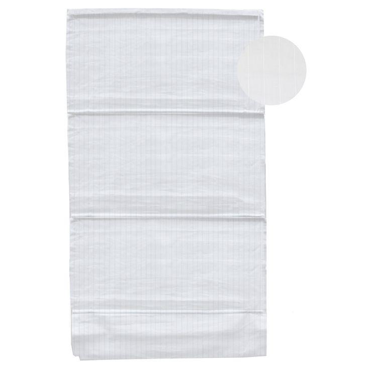 store bateau 100 coton new line blanc 40x180 cm home. Black Bedroom Furniture Sets. Home Design Ideas