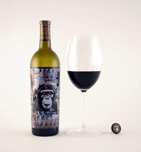 2010 IMT Malbec via www.clubw.com @clubw #clubw #wine