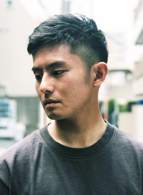 Check This Out Longtopshortmenshairstyles Mens Haircuts Short Asian Man Haircut Asian Hair