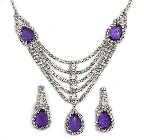 Dazzling Indian Bollywood Blue Stone Party & Wedding Wear... https://www.amazon.com/dp/B06X913WV8/ref=cm_sw_r_pi_dp_x_PEaRybS1A8GES