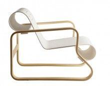 Armchair 41 Paimio by Alvar Aalto