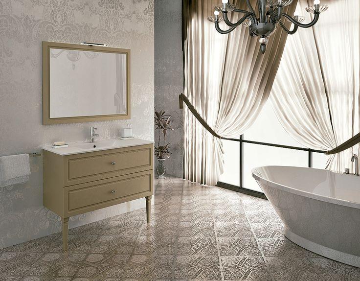 #baño #bathroom #diseño #design #hogar #home #trendy #royo #royogroup #classic #home #design