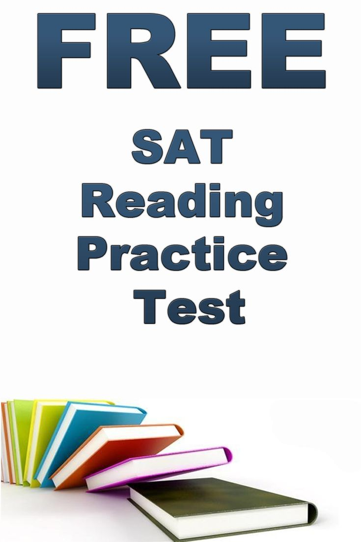 Free SAT Reading Practice Test http://www.mometrix.com/academy/sat-reading-practice-test/