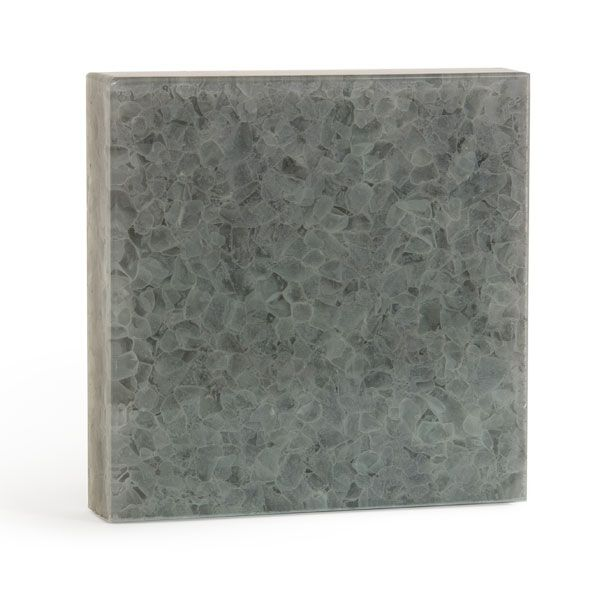 Crush - Charcoal | Architectural Glass Surfaces