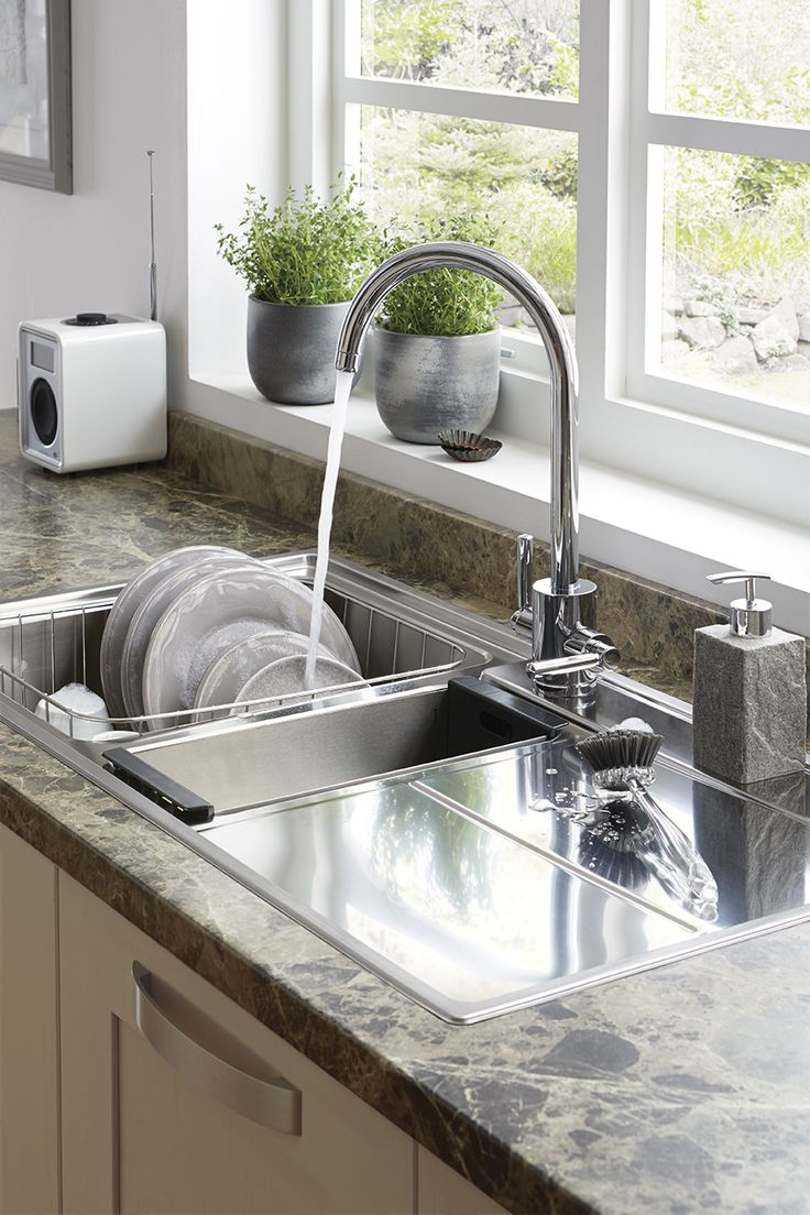 18 best kitchen sinks and taps images on pinterest taps kitchen
