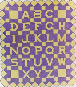 242 best alphabet quilts images on pinterest alphabet quilt quilt antique alphabet vintage quilts patternsquilt patterns freepatchwork spiritdancerdesigns