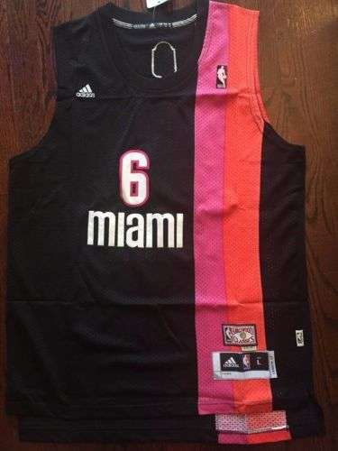 new arrivals 9983d ef742 LeBron-James-6-Miami-Heat-Throwback-Stitched-Away-Swingman ...