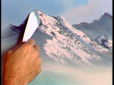Bob Ross - Cool Waters (Season 4 Episode 9) - YouTube