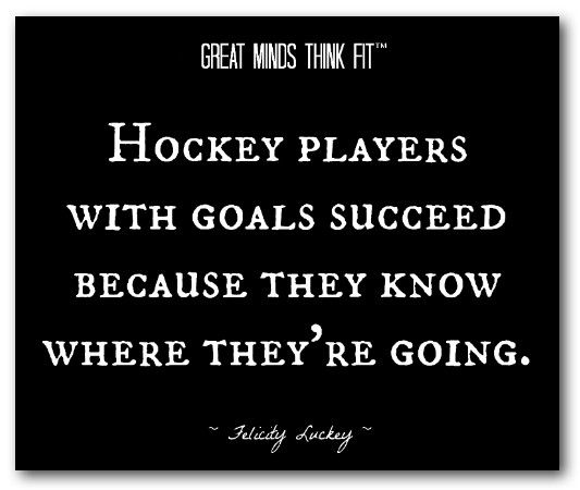20 #Hockey #Posters with #Quotes