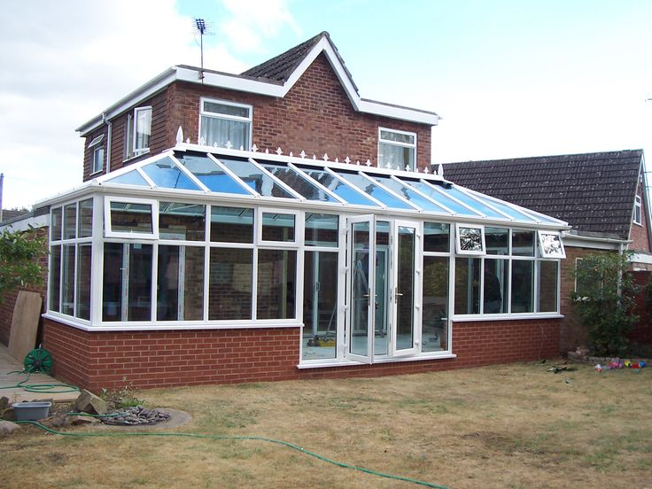 Edwardian Conservatories Big. http://www.finesse-windows.co.uk/conservatories.php