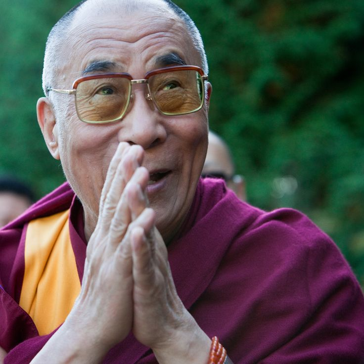 """10 Lessons From Dalai Lama That Will Change Your Life?ref=pinp nn It is not often that Oprah Winfrey is lost for words! Yet this was exactly what happened when she asked the Dalai Lama a very pertinent question, which is recounted in the book by Victor Chan entitled The Wisdom of Forgiveness. She asked him, """"Have you ever had to forgive yourself for..."""