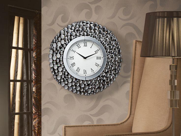 Mejores 9 imágenes de Relojes. en Pinterest | Relojes de pared ...