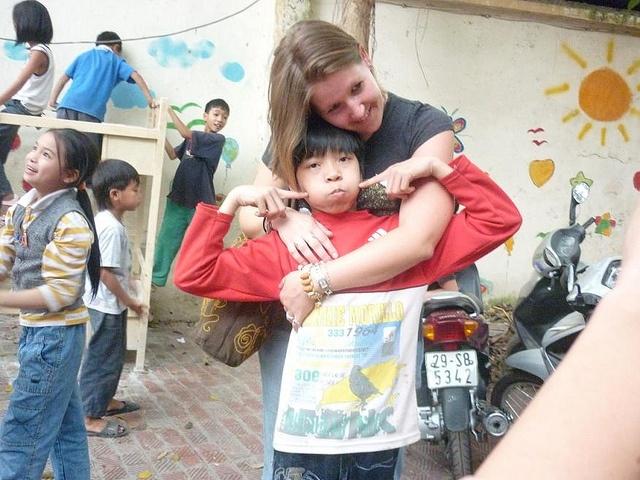 Volunteer Abroad Vietnam Hanoi or Ho Chi Minh by abroaderview.volunteers, via Flickr: Volunteer Abroad, Chi Minh, Abroad Vetnam, Vietnam Hanoi, Abroaderview Volunteers, Abroad Vietnam, Http Www Abroaderview Org, Ho Chi, Volunteer Vietnam