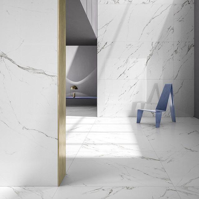 Hacer historia construyendo el futuro. Con cada panel en cerámica CASALGRANDE PADANA ofrece opciones tan innovadoras como modernas para pisos y paredes de cualquier tipo de espacio. #AmbientesConEstilo
