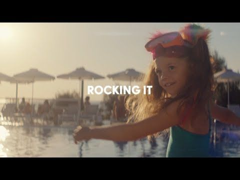 Our Brand new TV Advert - ROCKING IT | Thomas Cook - YouTube