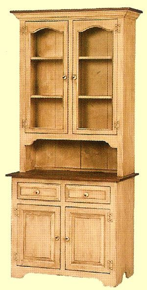 Amish Furniture   All Available Dinning And Kitchen Hutches And Buffets,  Finished U0026 Unfinished