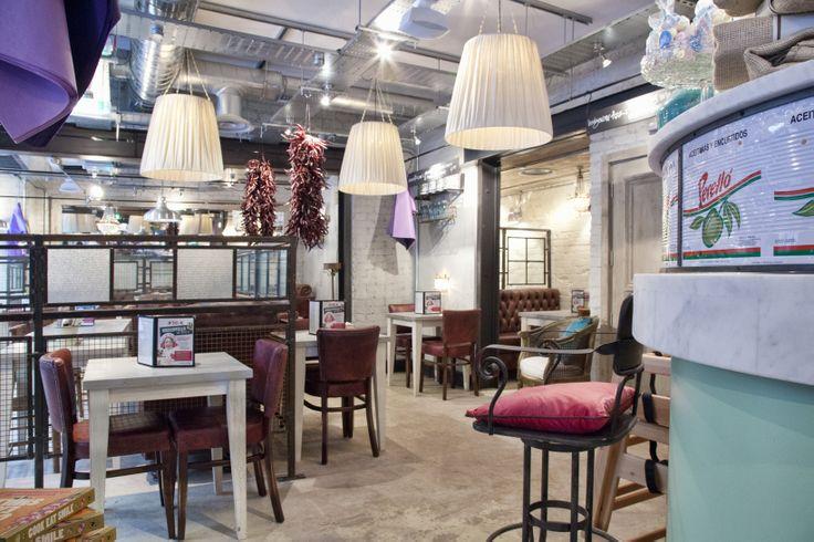 lampshades. #interior #design