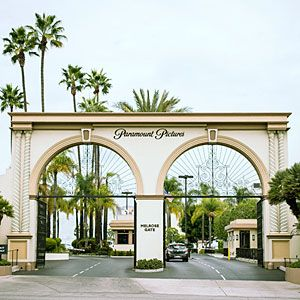 Paramount Pictures Studios - Hollywood, CA