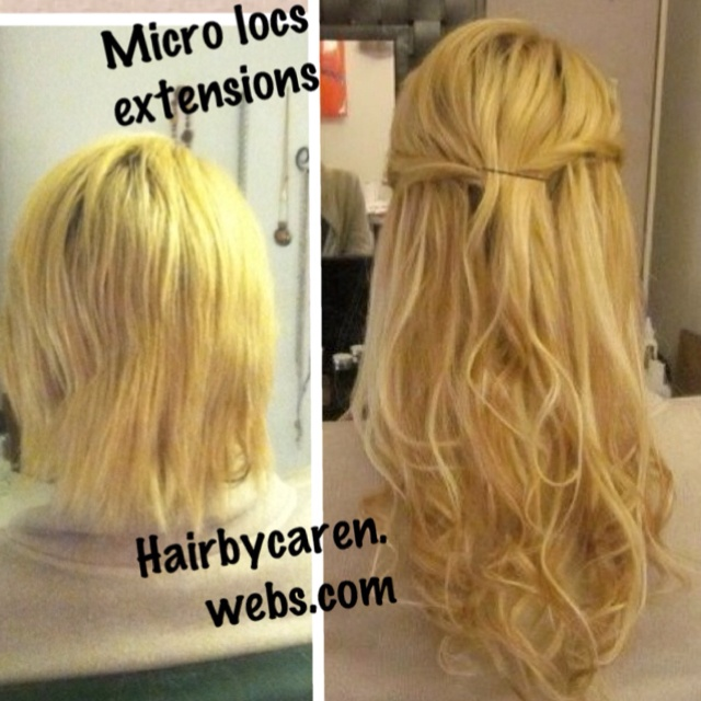 44 best images about Hair Extensions on Pinterest - Before and after ...