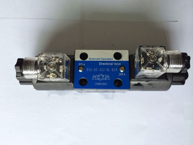 High Pressure Hydraulics : Best images about dsg yuken hydraulic directional