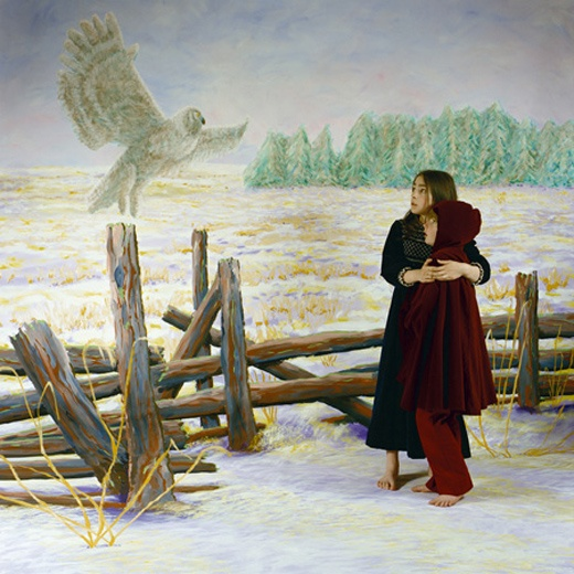 Polixeni Papapetrou Fairy Tales