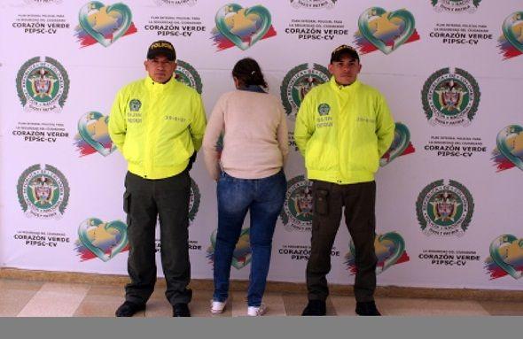 Capturadas  4 personas solicitadas por autoridad judicial.