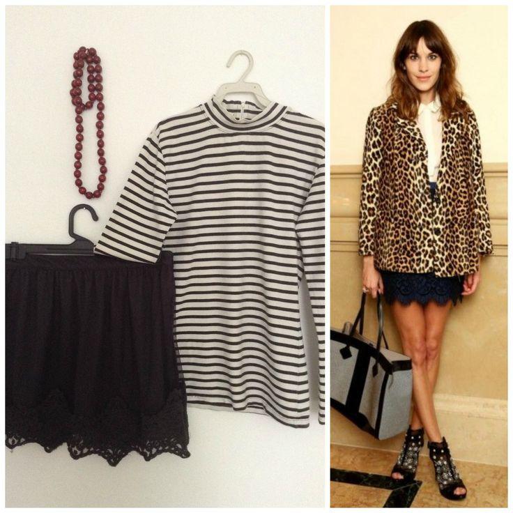 Venta ropa segunda mano http://loszapatosqueseanrojos.bigcartel.com #secondhand #segundamano #falda #camiseta #collar #loszapatosqueseanrojos #ventas #sales