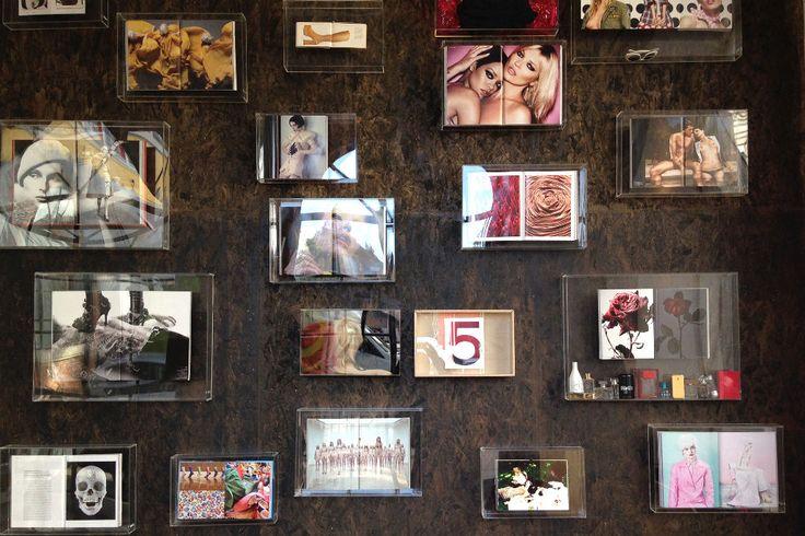 A edição 2014 do Prémio Nacional das Indústrias Criativas tem dez finalistas — e nós quisemos saber mais sobre eles. O Boox é um objecto de design português que nos quer pôr a editar as paredes com livros e revistas